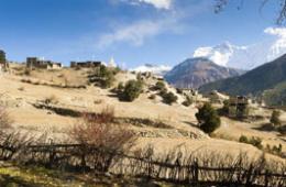 IS promítání – Putování Nepálem