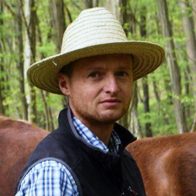 Petr Micháč Michovský