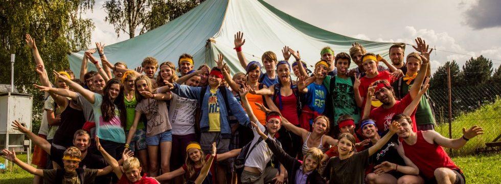 ÚLeT – Úžasný letný tábor