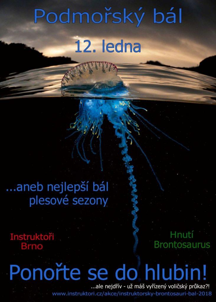 Podmořský bál