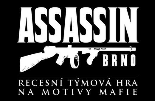 Assassin Brno