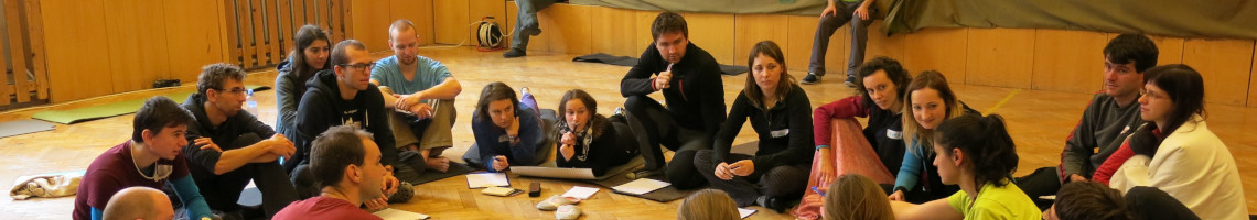Diskuze o dramaturgii