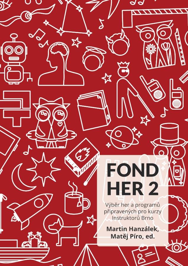 Fond her 2